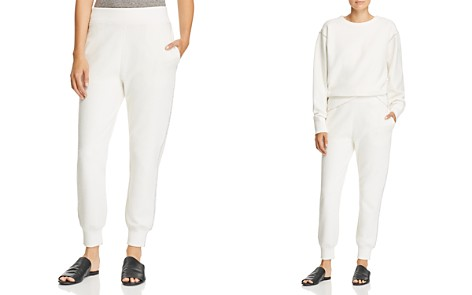 rag & bone/JEAN Brushed Inside-Out Sweatpants - Bloomingdale's_2