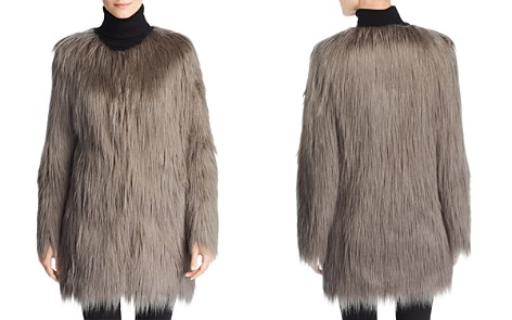 Unreal Fur Wanderlust Faux Fur Coat - Bloomingdale's_2
