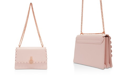 Ted Baker Holliee Medium Leather Convertible Crossbody - Bloomingdale's_2