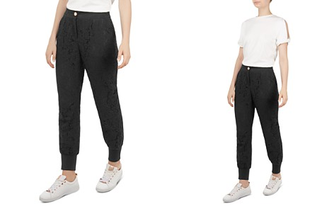 Ted Baker Cylar Lace Jogger Pants - Bloomingdale's_2