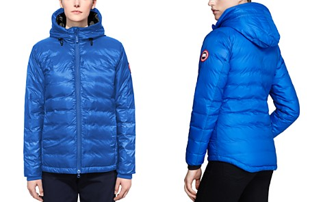 Canada Goose Down Coat - PBI Camp Hooded Lightweight - Bloomingdale's_2