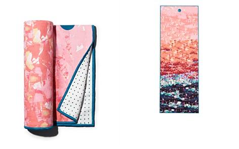 Manduka Yogitoes® Paper Landscape Skidless Towel - Bloomingdale's_2