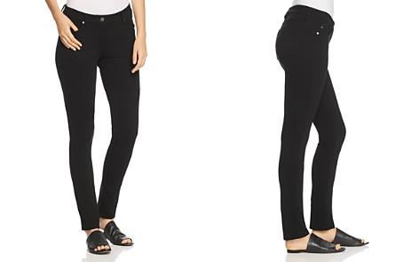 Eileen Fisher Ponte-Knit Skinny Pants - Bloomingdale's_2