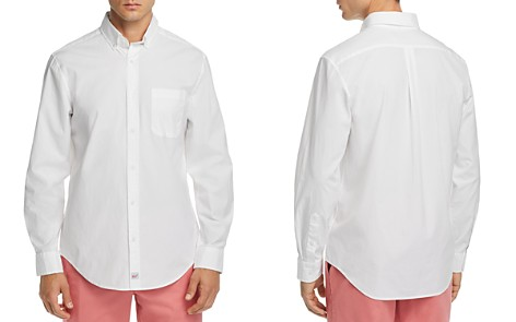 Vineayrd Vines End On End Classic Fit Button-Down Shirt - Bloomingdale's_2