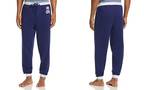 Psycho Bunny Slub French Terry Lounge Jogger Pants - Bloomingdale's_2