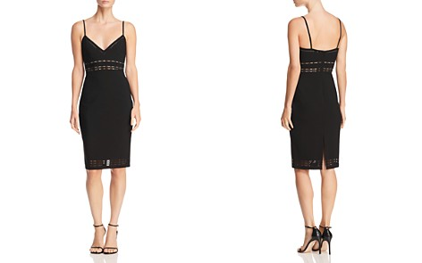 LIKELY Monica Openwork-Detail Sheath Dress - Bloomingdale's_2
