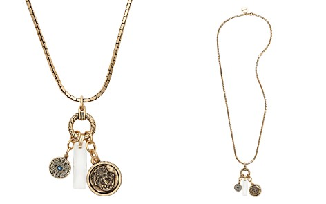 "Alex and Ani Protection Trio Necklace, 17"" - Bloomingdale's_2"