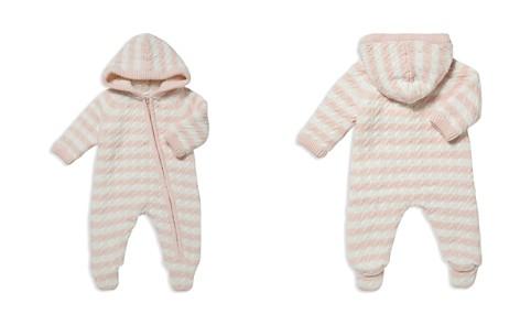 Angel Dear Girls' Sherpa-Lined Knit Footie - Baby - Bloomingdale's_2