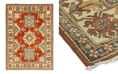 """Solo Rugs Kazak Gaspar Hand-Knotted Area Rug, 6'7"""" x 9'4"""" - Bloomingdale's_2"""