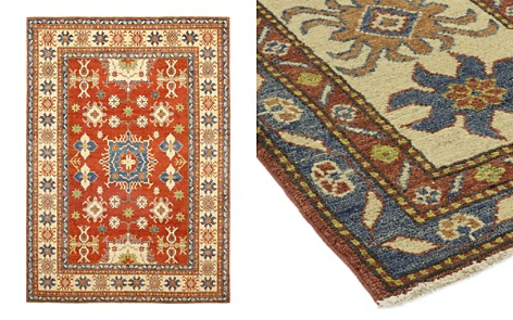 """Solo Rugs Kazak Ghromi Hand-Knotted Area Rug, 8'7"""" x 12'1"""" - Bloomingdale's_2"""