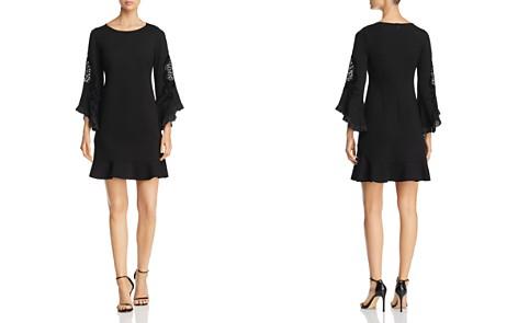 Kobi Halperin Klara Bell Sleeve Dress - Bloomingdale's_2