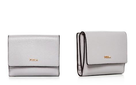 Furla Babylon Small Leather Bi-Fold Wallet - Bloomingdale's_2