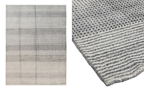 """Solo Rugs Modern Angel Hand-Knotted Area Rug, 9' 3"""" x 11' 10"""" - Bloomingdale's_2"""