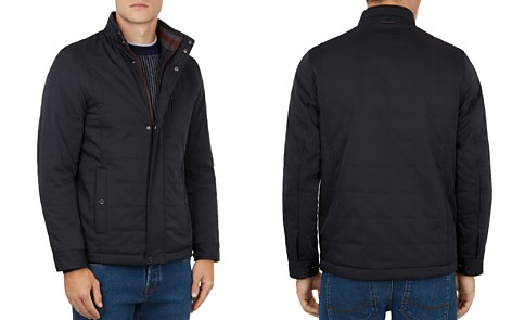 Ted Baker Reller Harrington Quilted Jacket - Bloomingdale's_2