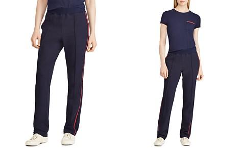 Lauren Ralph Lauren Knit Track Pants - Bloomingdale's_2