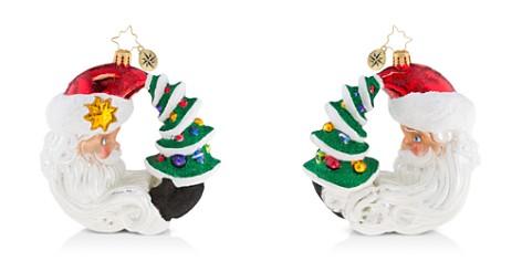 Christopher Radko Moon Struck Ornament - Bloomingdale's_2