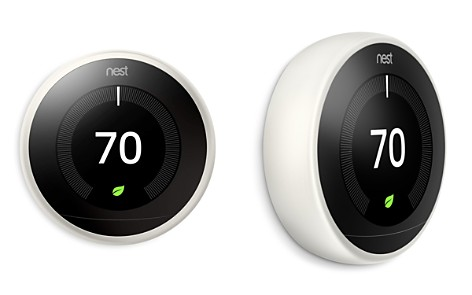 Nest 3rd Generation Learning Thermostat - Bloomingdale's_2
