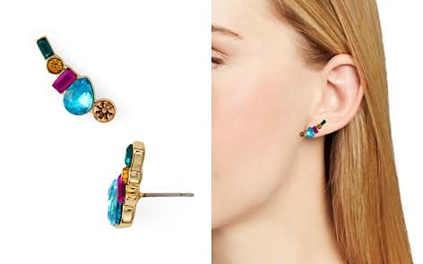AQUA Multicolor Stud Earrings - 100% Exclusive - Bloomingdale's_2