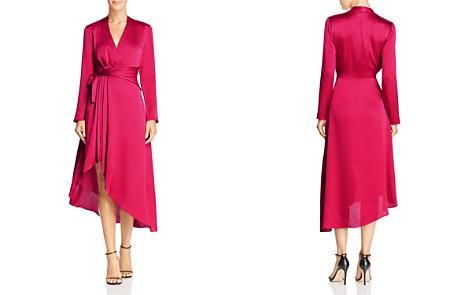 Equipment Adisa Silk Dress - Bloomingdale's_2