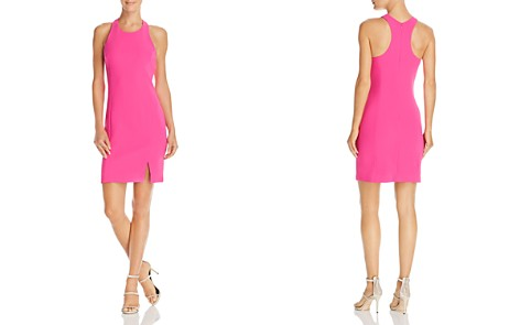 Amanda Uprichard Colada Racerback Sheath Dress - Bloomingdale's_2