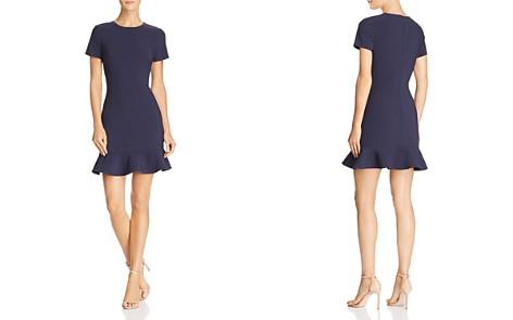LIKELY Beckett Flounced-Hem Dress - Bloomingdale's_2