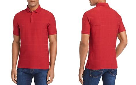 Emporio Armani Jersey Polo Shirt - Bloomingdale's_2