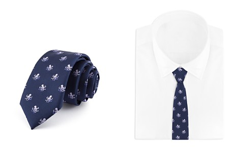 Bloomingdale's Boys Octopus Tie - 100% Exclusive_2