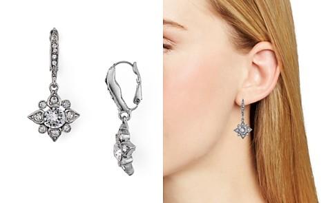 Oscar de la Renta Star Drop Earrings - Bloomingdale's_2