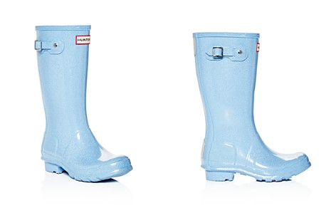 Hunter Girls' Starcloud Glitter Rain Boots - Little Kid, Big Kid - Bloomingdale's_2
