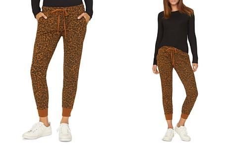 Sanctuary Peace Brigade Leopard Jogger Pants - Bloomingdale's_2
