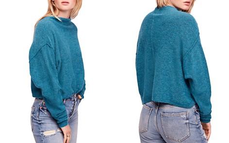 Free People Break Away Sweater - Bloomingdale's_2