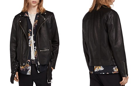 ALLSAINTS Wick Leather Biker Jacket - Bloomingdale's_2