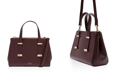 Ted Baker Alyssaa Small Leather Tote - Bloomingdale's_2
