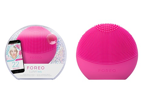FOREO LUNA fofo Facial Cleansing Brush - Bloomingdale's_2