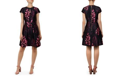 Ted Baker Jebby Splendor Jacquard Dress - Bloomingdale's_2