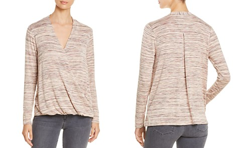 Cupio Crossover-V Top - Bloomingdale's_2