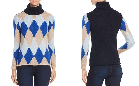 Tory Burch Libby Turtleneck Sweater - Bloomingdale's_2