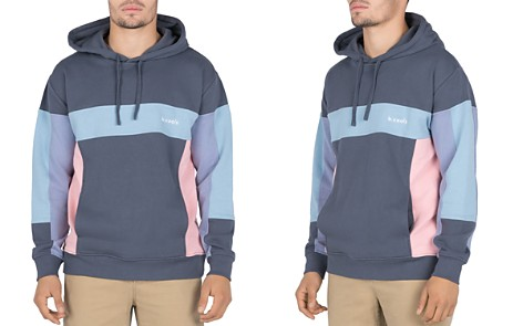 Barney Cools B.Quick Color-Block Hooded Sweatshirt - Bloomingdale's_2