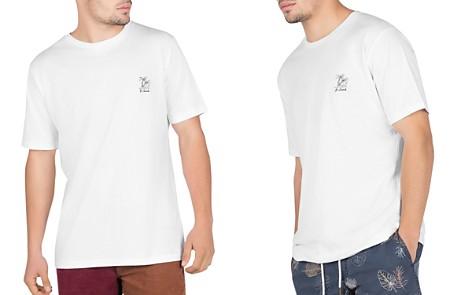 Barney Cools Oasis Logo-Print Tee - Bloomingdale's_2