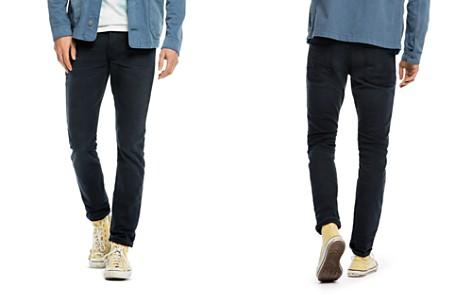 Scotch & Soda Ralston Casinero Slim Fit Jeans in Black - Bloomingdale's_2