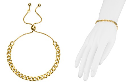 Argento Vivo Chainlink Slider Bracelet - Bloomingdale's_2
