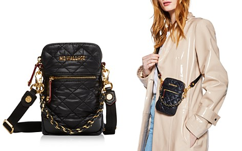 MZ WALLACE Micro Nylon Crossbody - Bloomingdale's_2