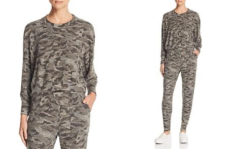 Joie Caleigh B Camo Sweatshirt - Bloomingdale's_2