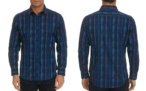 Robert Graham Shepherd Classic Fit Shirt - Bloomingdale's_2
