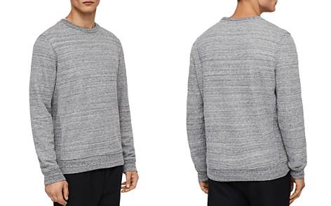 ALLSAINTS Crewneck Sweatshirt - Bloomingdale's_2