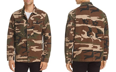 Rails Wendell Camo Zip Jacket - Bloomingdale's_2