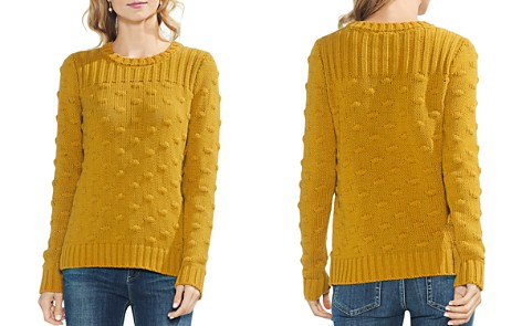 VINCE CAMUTO Petites Popcorn Knit Sweater - Bloomingdale's_2