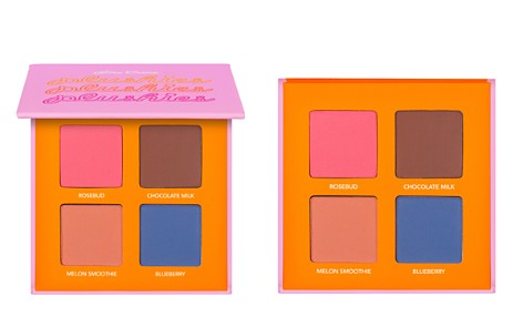 Lime Crime Sweet Blends Plushies Sheer Pressed Pigment Quad - Bloomingdale's_2
