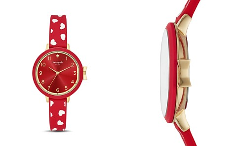 kate spade new york Park Row Red Watch, 34mm - Bloomingdale's_2