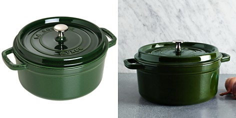 Staub Round Cocotte, 4 Quart - Bloomingdale's_2